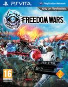 Freedom Wars product image