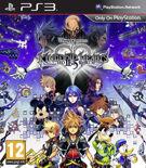 Kingdom Hearts HD II.5 ReMIX product image