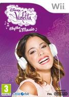 Violetta - Rhythm & Music product image