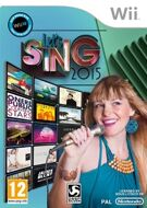 Let's Sing 2015 product image