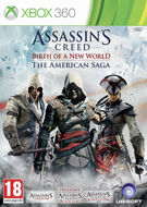 Assassin's Creed - Birth of a New World - The American Saga product image