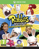 Rabbids Invasion - De Interactieve TV-serie product image