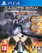 Saints Row IV - Re-Elected & Saints Row-Gat out of Hell First Edition product image