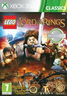 LEGO The Lord of the Rings - Classics product image