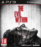 The Evil Within product image