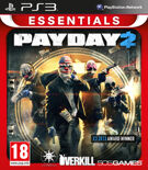 Payday 2 - Essentials product image