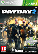 Payday 2 - Classics product image