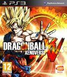 Dragon Ball Xenoverse product image