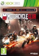 Motorcycle Club product image