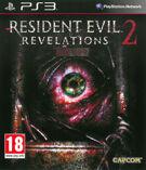 Resident Evil - Revelations 2 Box Set product image