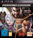 Fighting Edition (SoulCalibur V - Tekken Tag Tournament 2 - Tekken 6) product image