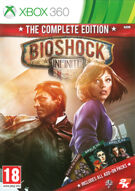 Bioshock Infinite - The Complete Edition product image