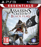 Assassin's Creed IV - Black Flag - Essentials product image