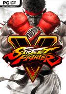 Street Fighter V product image