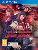 Tokyo Twilight Ghost Hunters product image