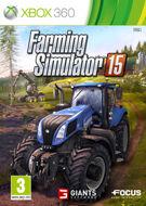 Farming Simulator 15 product image