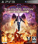 Saints Row - Gat out of Hell product image