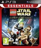 LEGO Star Wars - The Complete Saga - Essentials product image