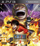 One Piece - Pirate Warriors 3 product image