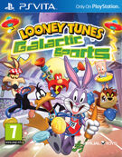 Looney Tunes - Galactic Sports product image
