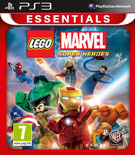 LEGO Marvel Super Heroes - Essentials product image
