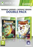 Rayman Origins & Rayman Legends - Classics product image