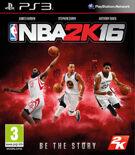 NBA 2K16 product image