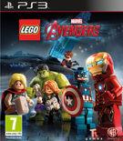 LEGO Marvel Avengers product image