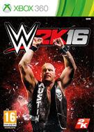 WWE 2K16 product image