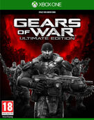 Gears of War Ultimate Edition product image