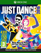 Just Dance 2016 product image