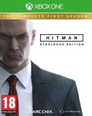 Hitman - The Complete First Season Steelbook Edition product image