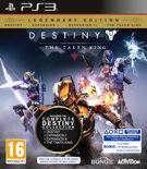 Destiny - The Taken King Legendary Edition + Häkke Weapons Pack product image