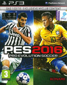 Pro Evolution Soccer 2016 Day One Edition product image