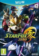 Star Fox Zero product image