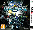 Metroid Prime - Federation Force product image