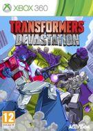Transformers Devastation product image