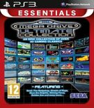 SEGA Mega Drive Ultimate Collection - Essentials product image