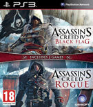 Assassin's Creed IV - Black Flag & Assassin's Creed - Rogue product image
