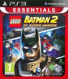 LEGO Batman 2 - DC Super Heroes - Essentials product image