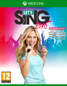 Let's Sing 2016 product image