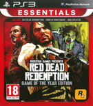 Red Dead Redemption Game of the Year Edition - Essentials product image