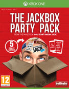 The Jackbox Party Pack product image