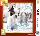 Nintendogs + Cats - Franse Bulldog - Nintendo Selects product image