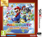 Mario Party - Island Tour - Nintendo Selects product image