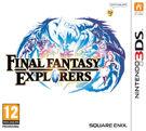 Final Fantasy Explorers product image