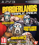 Borderlands Triple Pack product image