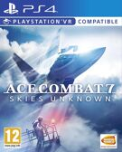 Ace Combat 7 - Skies Unknown product image