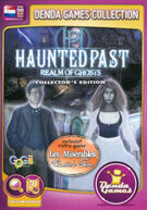 Haunted Past - Realm of Ghosts CE incl. Les Miserables-Cosette's Fate product image