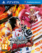 One Piece - Burning Blood product image